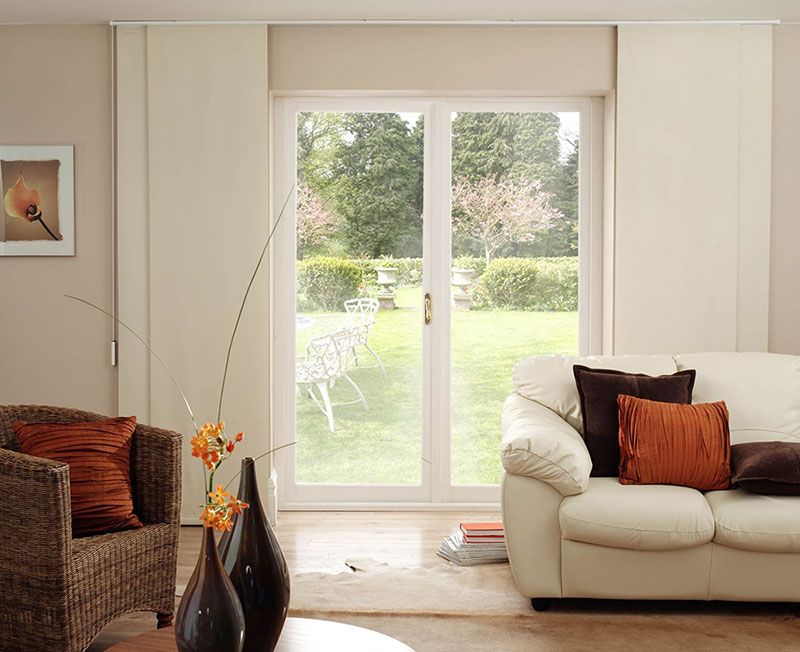 Customer Q A What Are The Alternatives To Vertical Blinds Finishing Touch