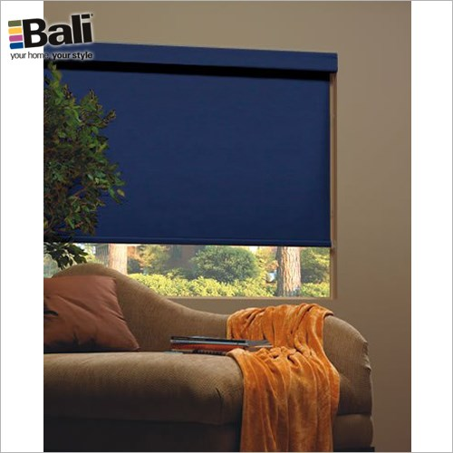 Bali: Blackout Roller Shade