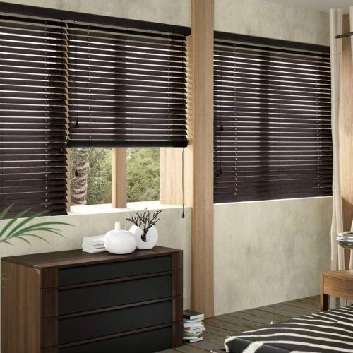 "Blinds.com: 2"" Signature Wood Blind"