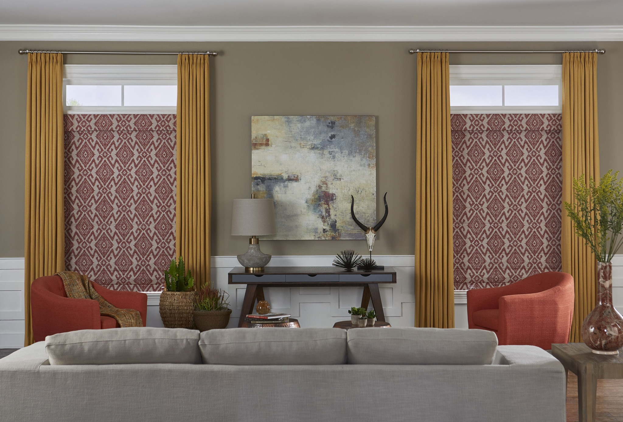 roman room bamboo tips shades win myhomedesign darkening lowes blinds