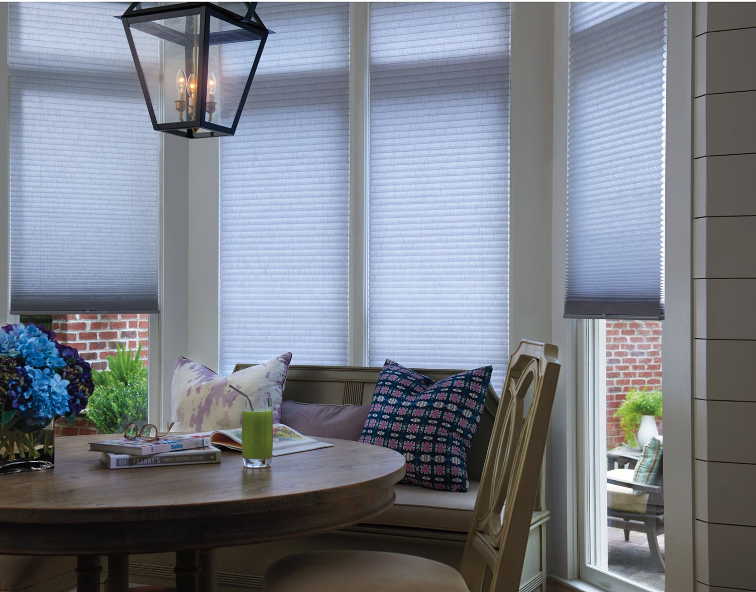 Levolor Light-Filtering Cellular Shade