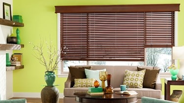 Motorized blinds shades easy open close for Bali motorized blinds cost