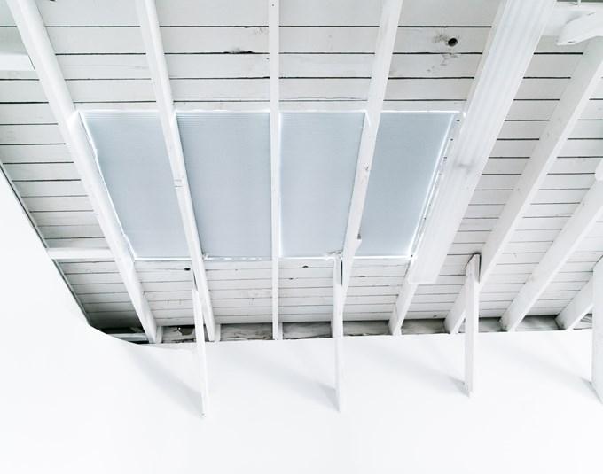 Diamondcell Blackout Cellular Skylight Shade Blinds Com