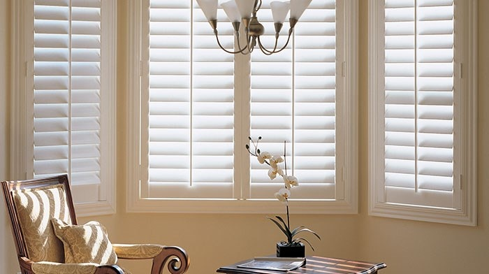 Living Room Window Treatments Blinds Drapes Blindscom