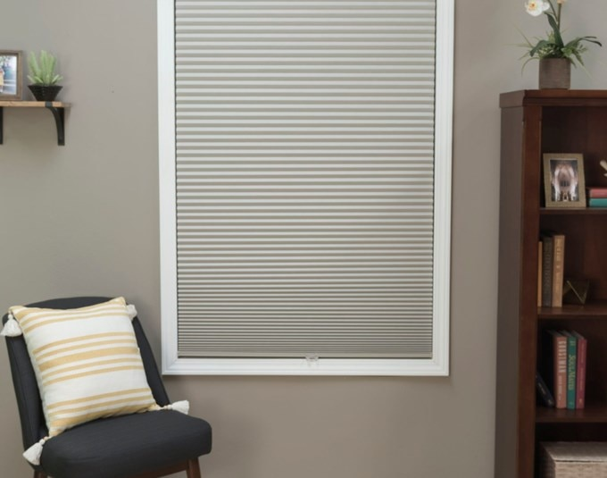 budget cordless blackout cellular shade - Blackout Cellular Shades