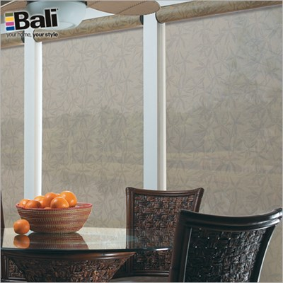 Bali solar shades for Bali motorized blinds cost