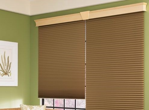 Bali Wood Cornices Blinds Com