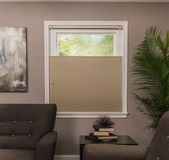 diamondcell blackout cellular shade - Blackout Cellular Shades