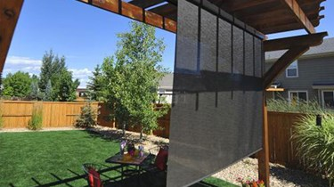 Outdoor Shades Patio Shades Blindscom - Blinds patio