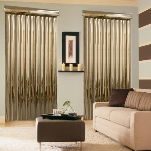 Signature Vinyl Vertical Blind