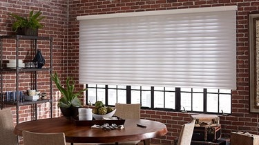 Motorized Blinds Amp Shades Easy Open Amp Close Blinds Com