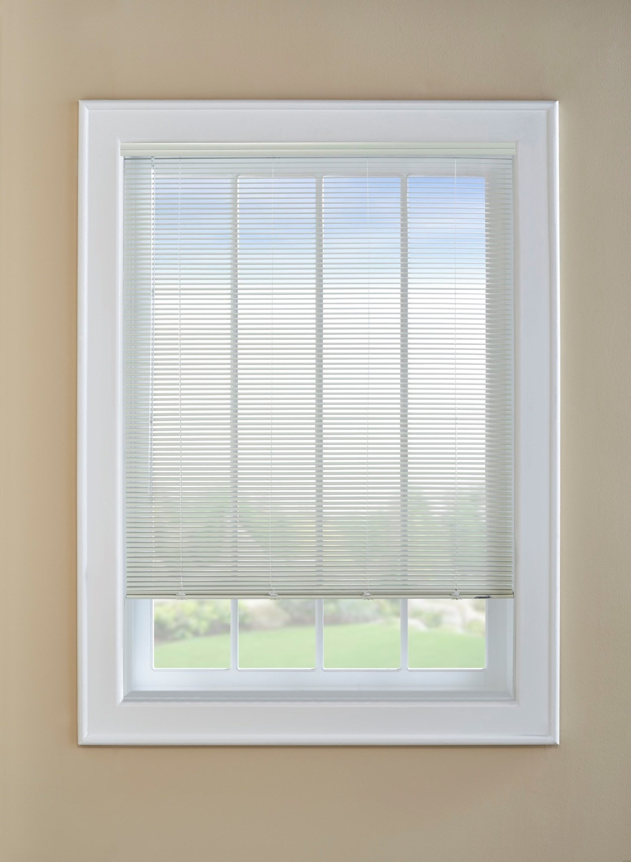 "1/2"" Riviera Mini Blind"