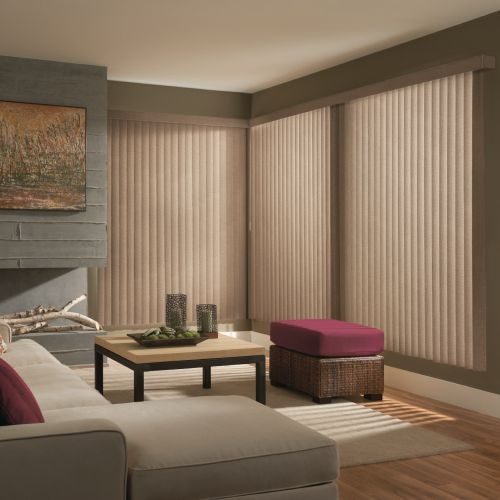 Vertical Blind   Fabric