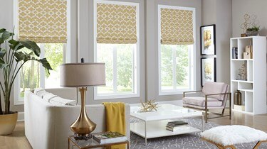 Bedroom Window Treatments - Blinds & Drapes | Blinds.com