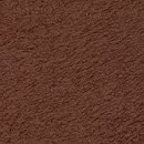 "Color Sample - 2 1/2"" Suede Rich Mocha BB-SS06"