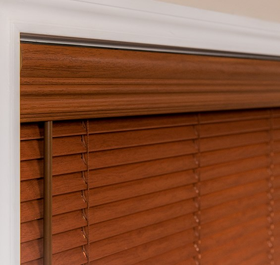 1 Inch Faux Wood Blinds Blinds Com