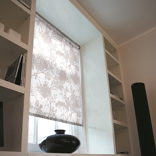 Light Filtering Roller Shade