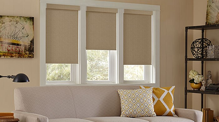 Blackout Bedroom Blinds blackout shades lights out for a good night's sleep | blinds