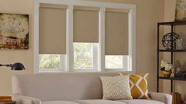 Roller Shades At Blinds Com Raise Amp Lower In One Easy