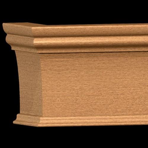 Bali Wood Cornices Blinds Com