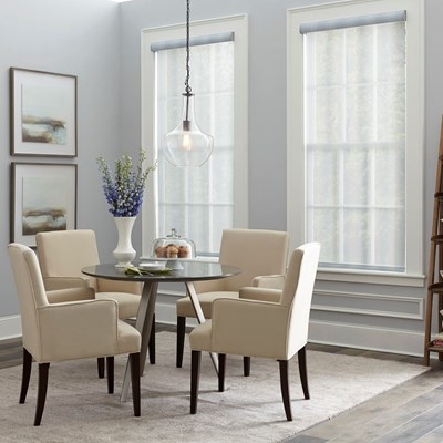 Living Room Window Treatments - Blinds & Drapes | Blinds.com