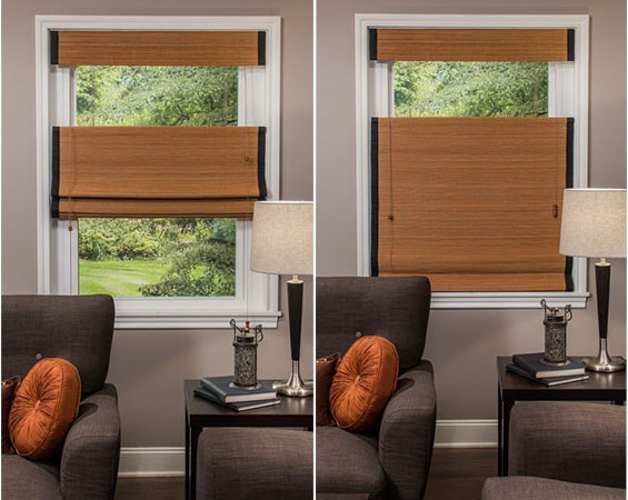 Blinds Com Budget Woven Wood Shades Blinds Com