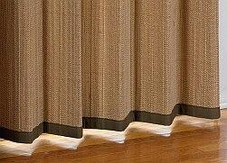 Bamboo Vertical Blinds