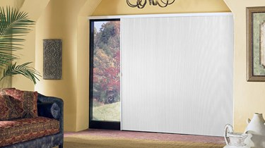 Vertical Cellular Shades At Blinds Com