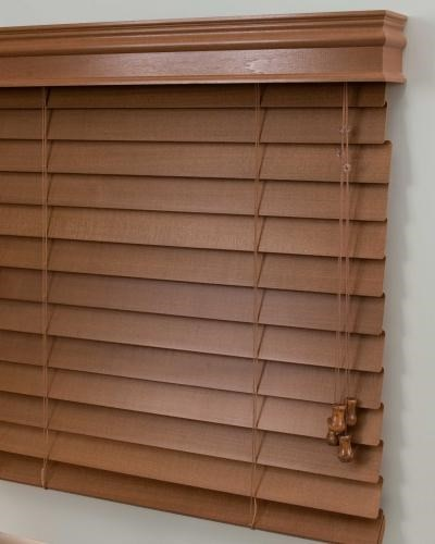 "2"" Signature Wood Blind"