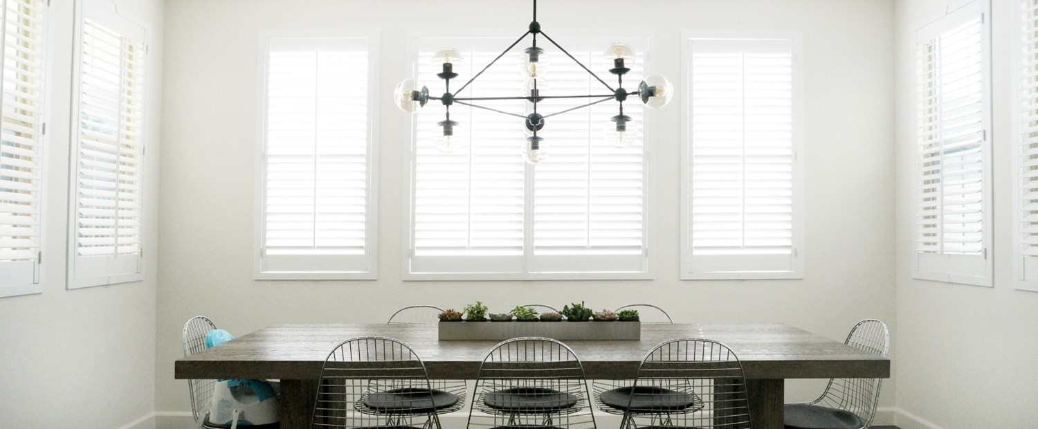 Merrick's Art - Dining Room - 521178 Simplicity Wood Shutter Bright White.jpg