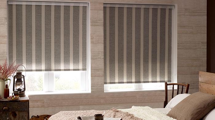 Premier Decorative Window Roller Shade Blindscom