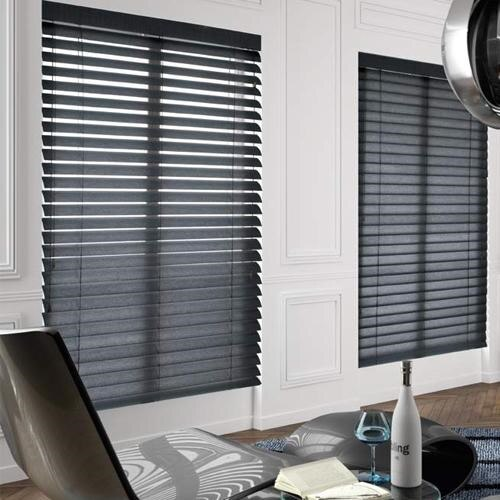 "2 3/4"" Architectural Wood Blind"