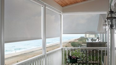 Outdoor Shades & Blinds- Patio Shades | Blinds.com™