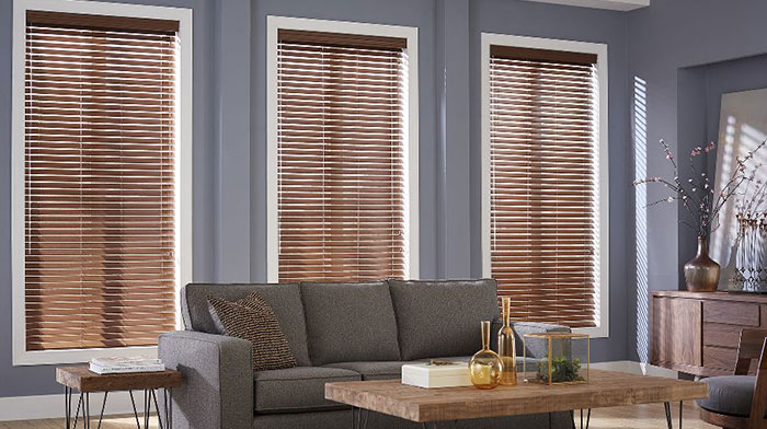 Faux Wood Blinds Find the Best Selection at Blindscom