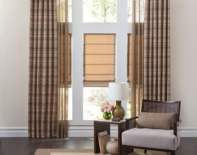 Easy Ripplefold Draperies Blinds Com