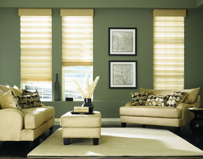 Bali Casual Classics Roman Shades Blinds Com