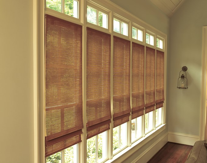 Levolor Natural Woven Wood Shades Blinds Com