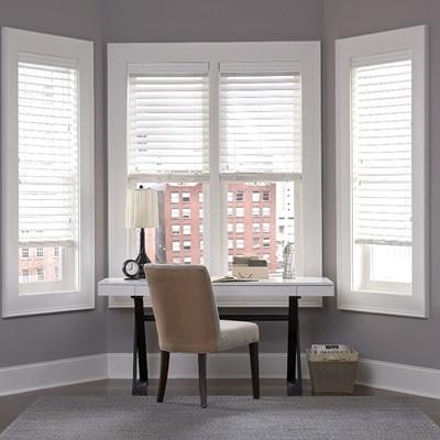 2 1 2 fauxwood blinds brand. Black Bedroom Furniture Sets. Home Design Ideas