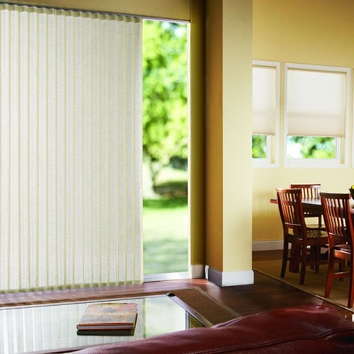 Levolor Perceptions Sheer Vertical Shades Blinds Com