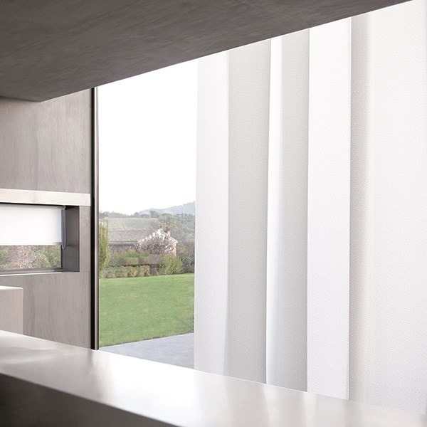 Fabric Sliding Panels