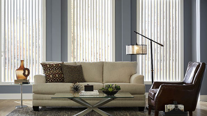 blindscom signature vinyl vertical blind
