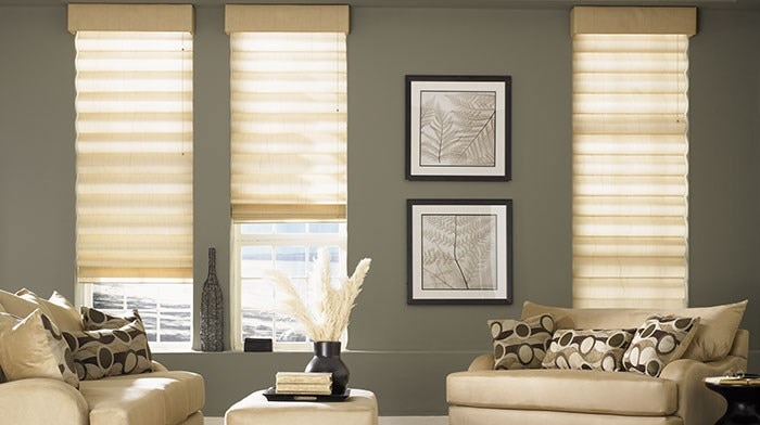 Roman Shades For Every D 233 Cor At Blinds Com