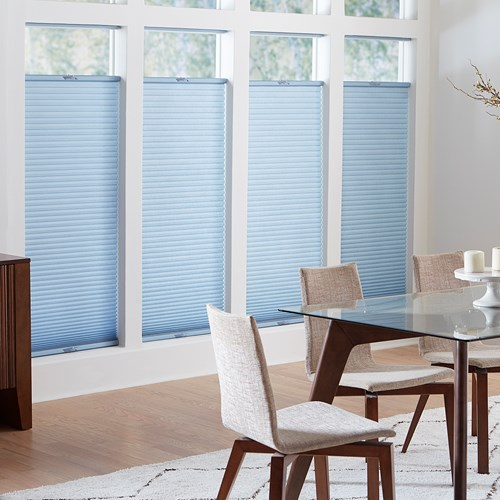 Premium Light Filtering Cellular Shade