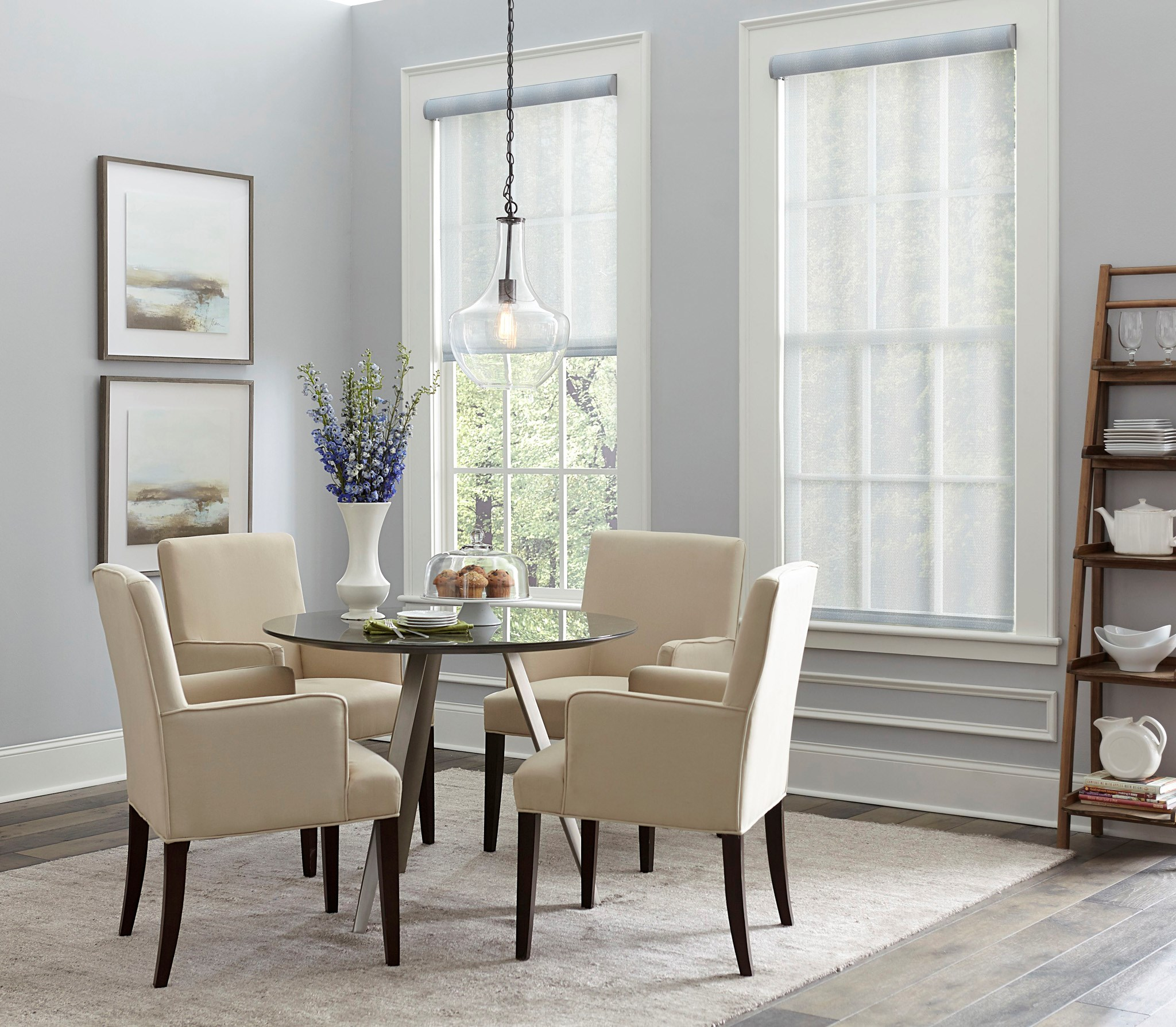 home office window treatments - office blinds | blinds