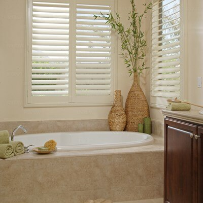 Norman Wood Plantation Shutters Blinds Com
