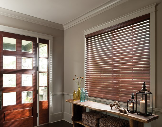 Levolor Wood Blinds 2 12 Premium Wood Venetian Blinds