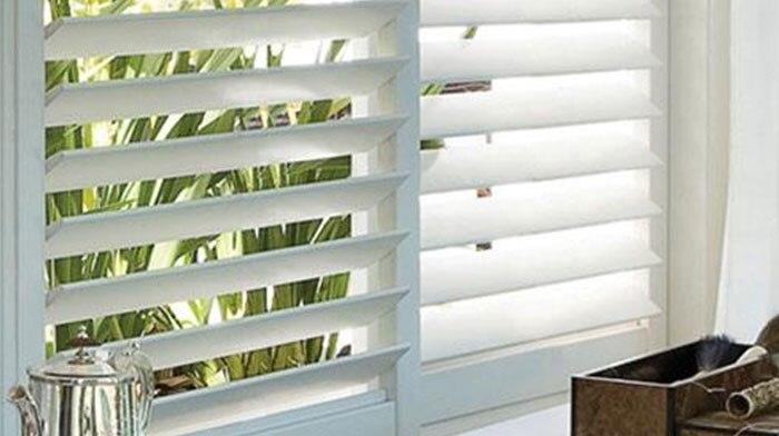 Wood Shutter Blinds
