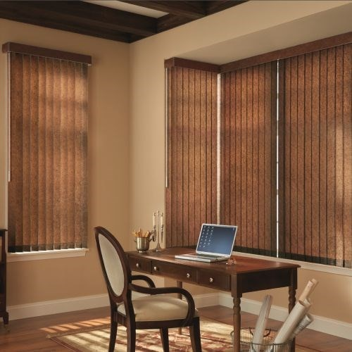 Vertical Blind - Fabric