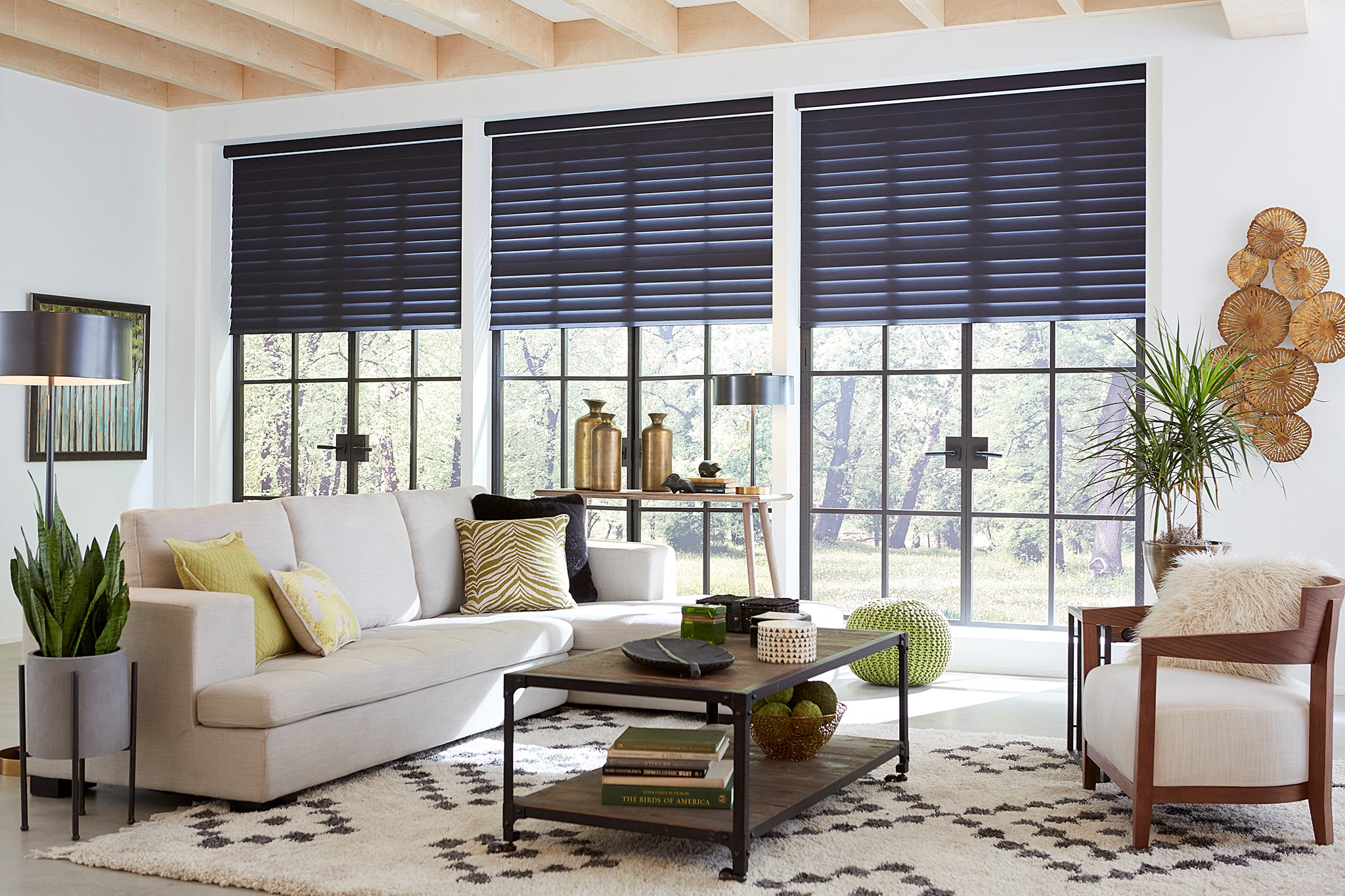 www blinds com pleated shades radiance room darkening sheer shade 3