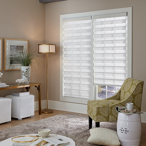 show in color pinstripe white ice bcp31502
